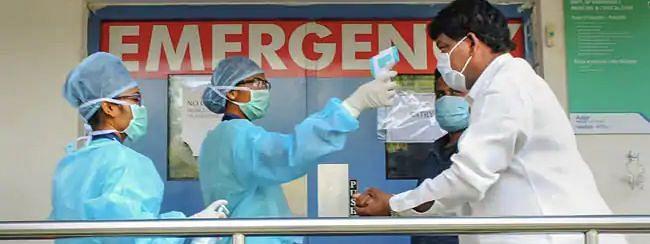 देश में कोरोना भयानक स्तर पर, मरीजों की संख्या 500000 के पार, महाराष्ट्र में सबसे ज्यादा चौंकाने वाले आंकड़े
