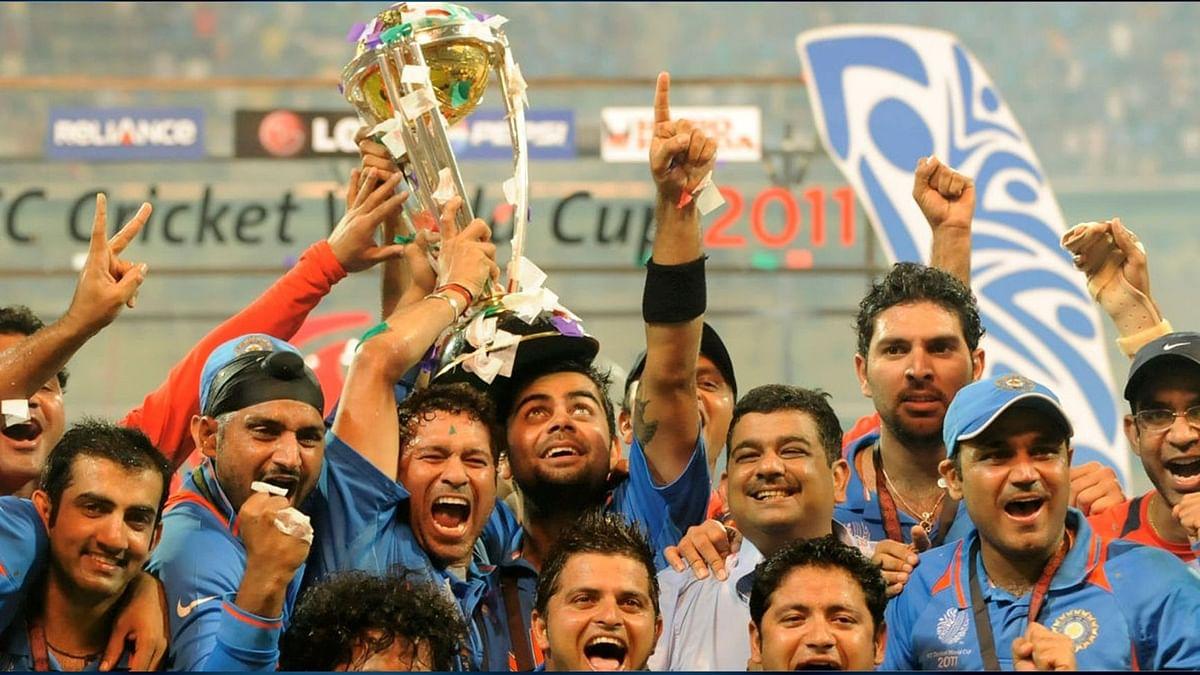 वर्ल्ड कप 2011 फाइनल फिक्सिंग मामले की  श्रीलंका खेल मंत्रालय ने दिये जांच के आदेश