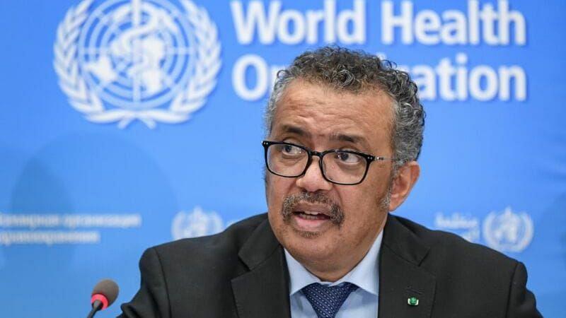 कोरोना वायरस से बढ़ते वैश्विक संकट पर WHO चीफ ने आगाह किया, कहा-बिगड़ रहे हालात