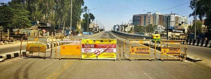 बेंगलुरु में बढ़ाया गया लॉकडाउन...लेकिन कुछ अलग शर्तों के साथ...5 जुलाई से होगा लागू