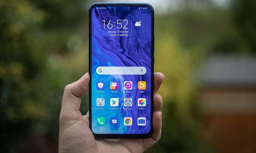 इस साल 7 इंच का 5-जी स्मार्टफोन लॉन्च करेगी Honor