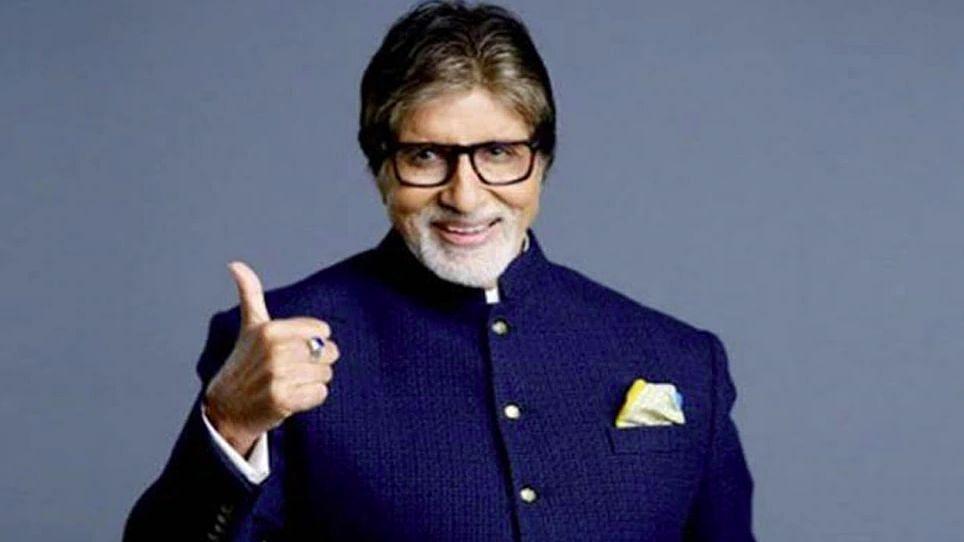 मुंबई में फंसे मजदूरों को अमिताभ बच्चन ने प्लेन से भेजा गोरखपुर, एयरपोर्ट पहुंचते ही खुशी से झूमे श्रमिक
