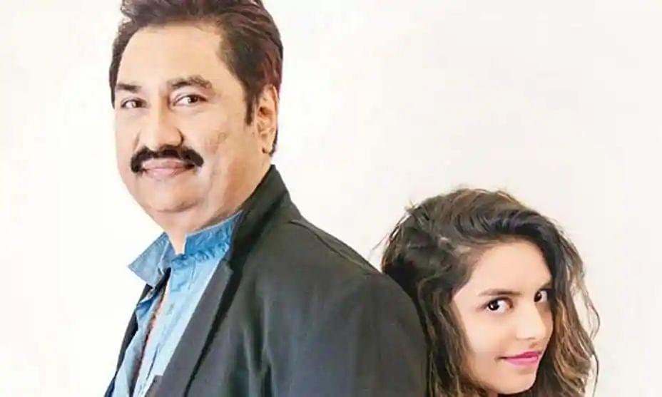 कुमार सानू की बेटी शैनन ने पिता को भेजा ये इमोशनल मैसेज