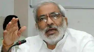 तेज प्रताप की उम्मीदवारी से RJD में बवाल, 5 MLC ने पार्टी का साथ छोड़ा, रघुवंश प्रसाद सिंह ने उपाध्यक्षी