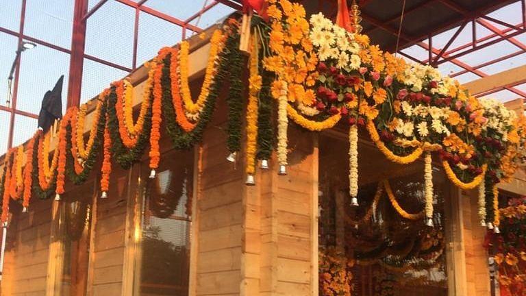राम मंदिर के 'भूमि पूजन' के लिए लाई जाएगी संगम की मिट्टी और जल, दिवाली की तरह मनेगा 5 अगस्त का दिन
