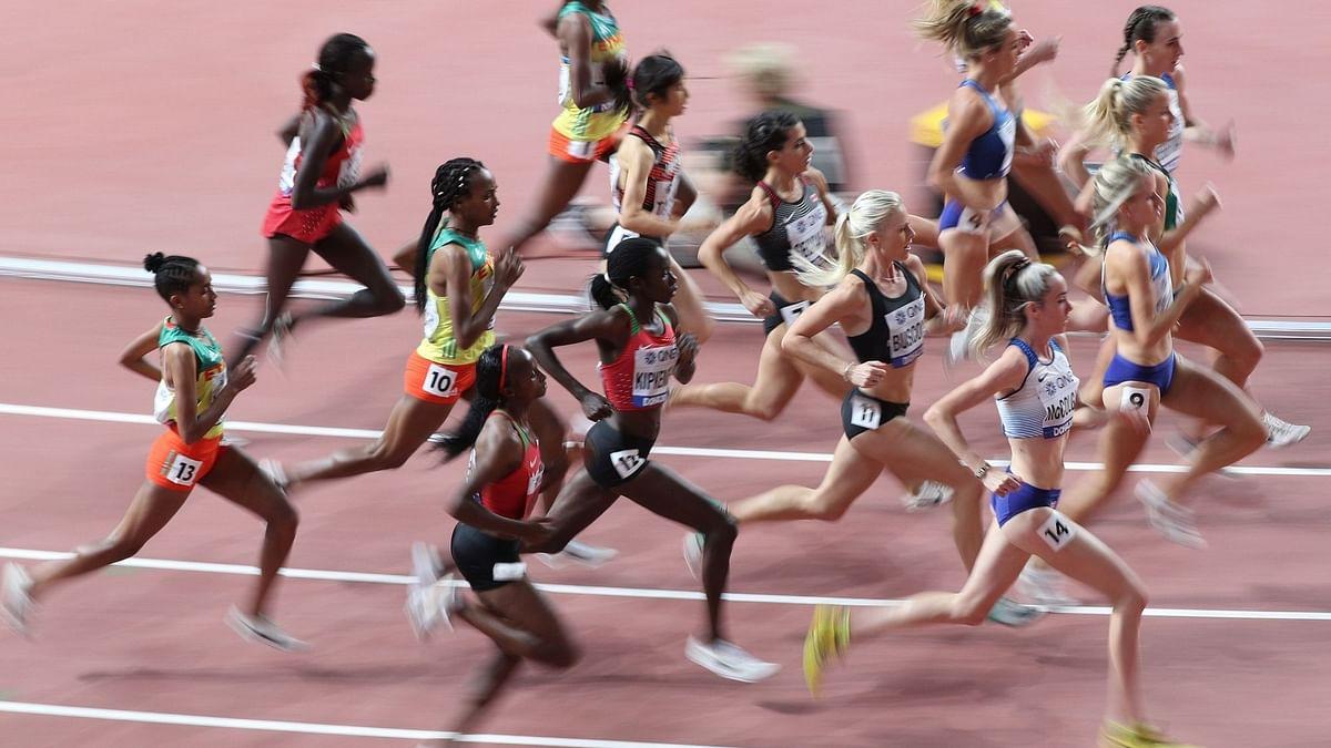 विश्व एथलेटिक्स की नई तारीखों का ऐलान हुआ, कोविड-19 के कारण हुई थी स्थगित