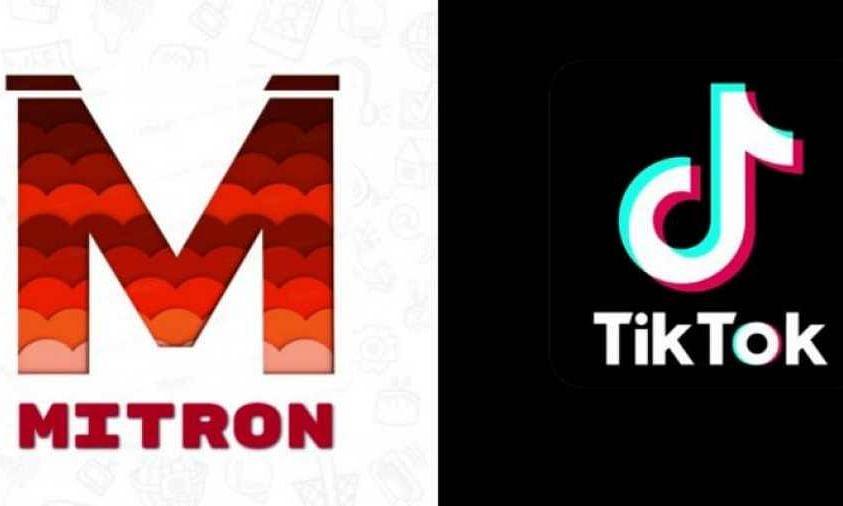 Tik Tok की जगह देश में उभरा मित्रों App, 2.5 करोड़ से अधिक डाउनलोड