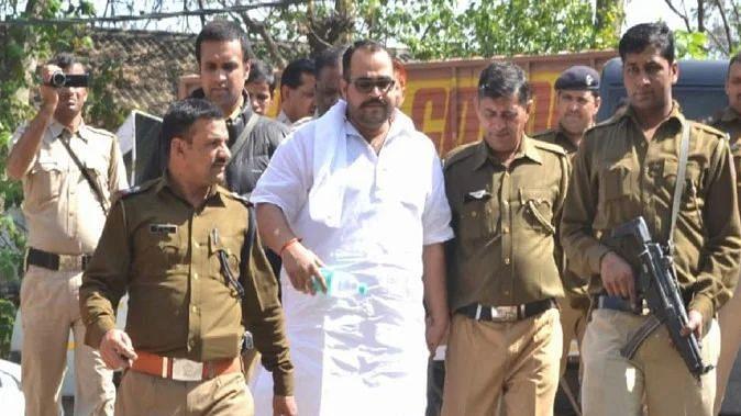 मुन्ना बजरंगी की हत्या से सुर्खियों में आये सुनील राठी ने तिहाड़ जेल से दी BJP MLA योगेश धामा को धमकी
