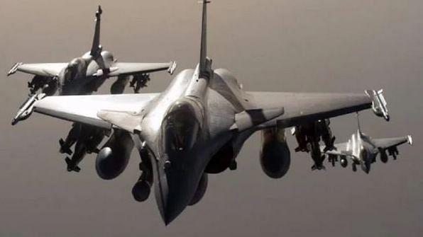 29 जुलाई को भारत को मिलेंगे 5 राफेल, अंबाला एयरबेस पर होंगे तैनात