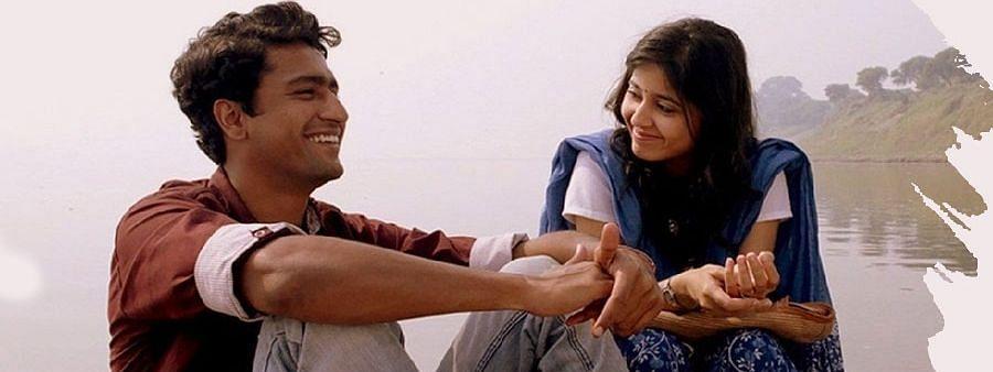 vicky kaushal and shweta tiwari