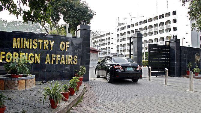 राफेल की खेप पहुंचते ही पाकिस्तान को लगी मिर्ची, कहा भारत अपनी रक्षा जरूरतों से कहीं ज्यादा हथियार जुटा रहा