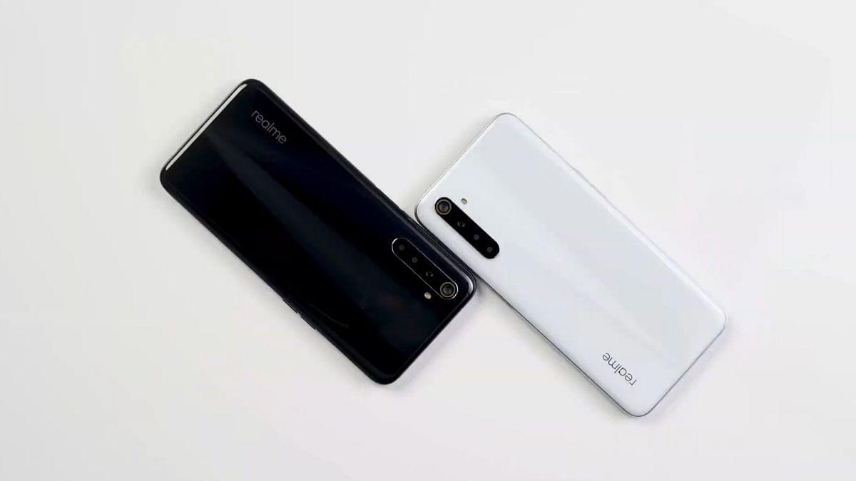 Realme ने भारत में लॉन्च किया 6i बजट स्मार्टफोन, कीमत 12,999 रुपये