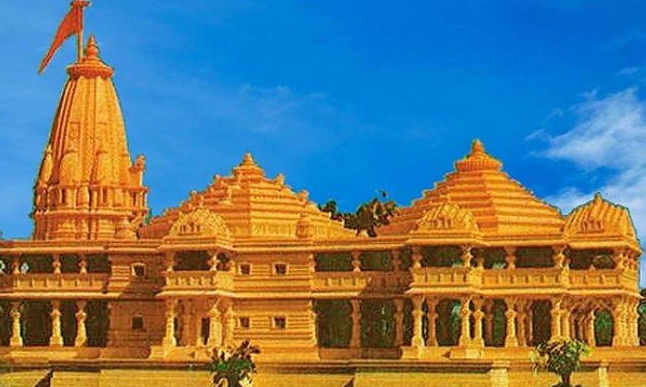राम मंदिर निर्माण में भूमिपूजन के मुहुर्त पर छिड़ी जंग, ज्योतिषियों ने खोले अपने-अपने ग्रंथ, ग्रह गोचर को लेकर मतभेद