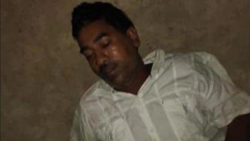 कानपुर एनकाउंटर: विकास दुबे के साथी को पुलिस ने धर दबोचा, भागते समय पैर पे मारी गोली