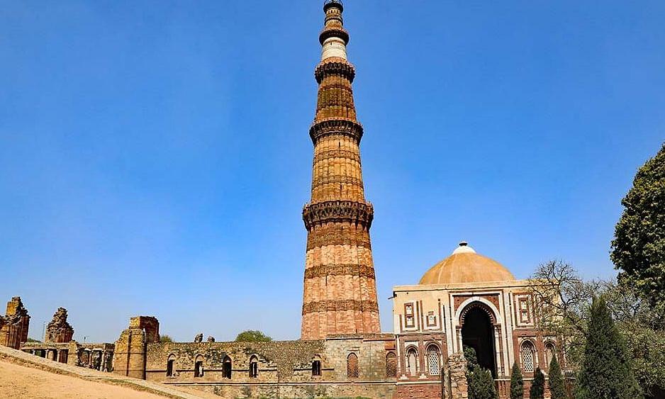 दिल्ली में आज से खुलेंगे ऐतिहासिक स्मारक, लेकिन लेना होगा ऑनलाइन टिकट