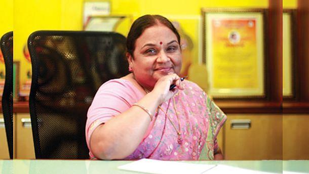 महाराष्ट्र की पहली महिला चुनाव आयुक्त का कोविड संक्रमण के कारण निधन