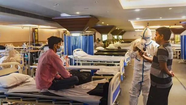 होम आइसोलेशन में मरीजों के लिए Aarogya App बहुत जरूरी... नहीं है स्मार्टफोन तो करें ये काम