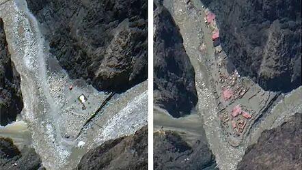 भारत और चीन की सेना 1-2 किमी पीछे हटी, झड़प वाली जगह पर बना बफर जोन :सूत्र