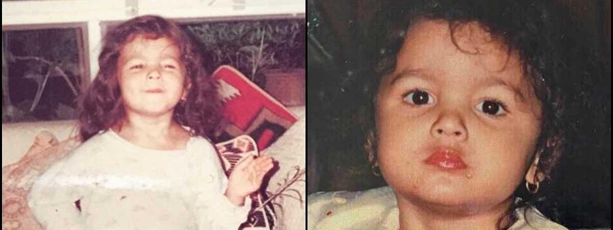 आपका दिल चुरा लेगी आलिया भट्ट की ये बचपन की फोटो...पोस्ट होते ही सोशल मीडिया पर वायरल