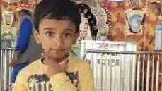 Gonda: Kidnapped child