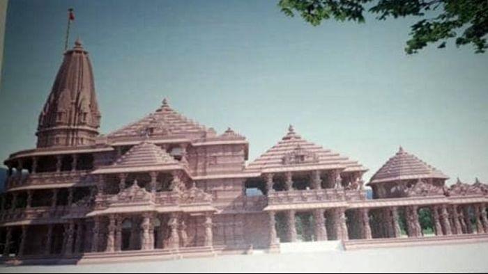 कुछ ऐसी होगी भव्यता राम मन्दिर की, अब दो के बजाय 5 गुम्बद बढ़ाएंगे इसका सौन्दर्य