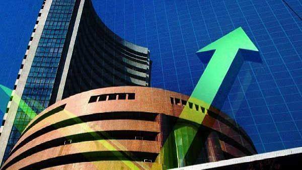 आईटी व ऑटो सेक्टर की लिवाली से शेयर बाजार गुलजार, 1 फीसदी चढ़े सेंसेक्स और निफ्टी