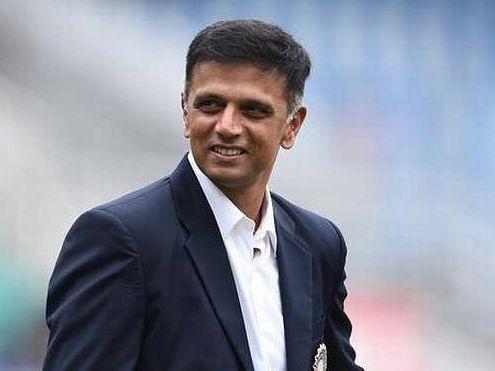 भारतीय टीम के कोच पद के लिए द्रविड़ ने ठुकराया BCCI का ऑफर, जानिए क्या थी वजह..