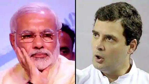 चर्चा में: PM मोदी पर राहुल गांधी का 'शायराना' तंज... 'तू इधर उधर की न बात कर, ये बता कि काफिला कैसे लुटा'