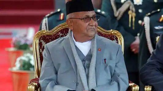 खतरे में नेपाली पीएम की कुर्सी, अब राष्ट्र के नाम संदेश देंगे केपी ओली