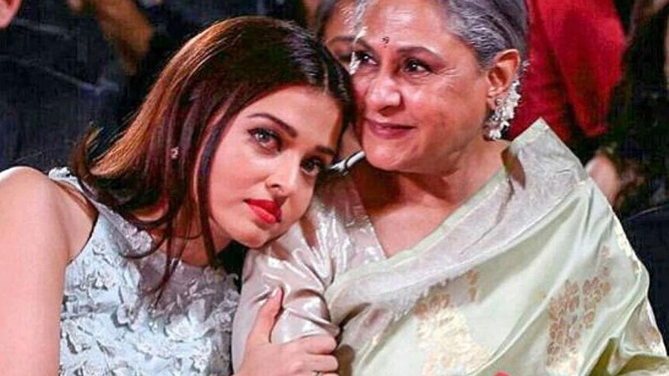 राहत की बात: जया बच्चन और ऐश्वर्या राय बच्चन की कोरोना टेस्ट रिपोर्ट निगेटिव