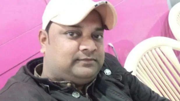 गाजियाबाद: गोली से घायल पत्रकार विक्रम जोशी की मौत, परिवार ने मुख्य आरोपी की गिरफ्तारी तक शव लेने से इंकार किया