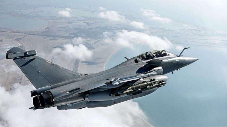 बुधवार को नई दिल्ली पहुंचेंगे प्रथम 5 राफेल लड़ाकू विमान