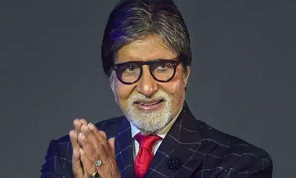 पूरा देश मांग रहा दुआएं, अमिताभ बच्चन ने जैसे ही थोड़ा बेहतर महसूस किया, Twitter पर फैंस को कहा शुक्रिया!