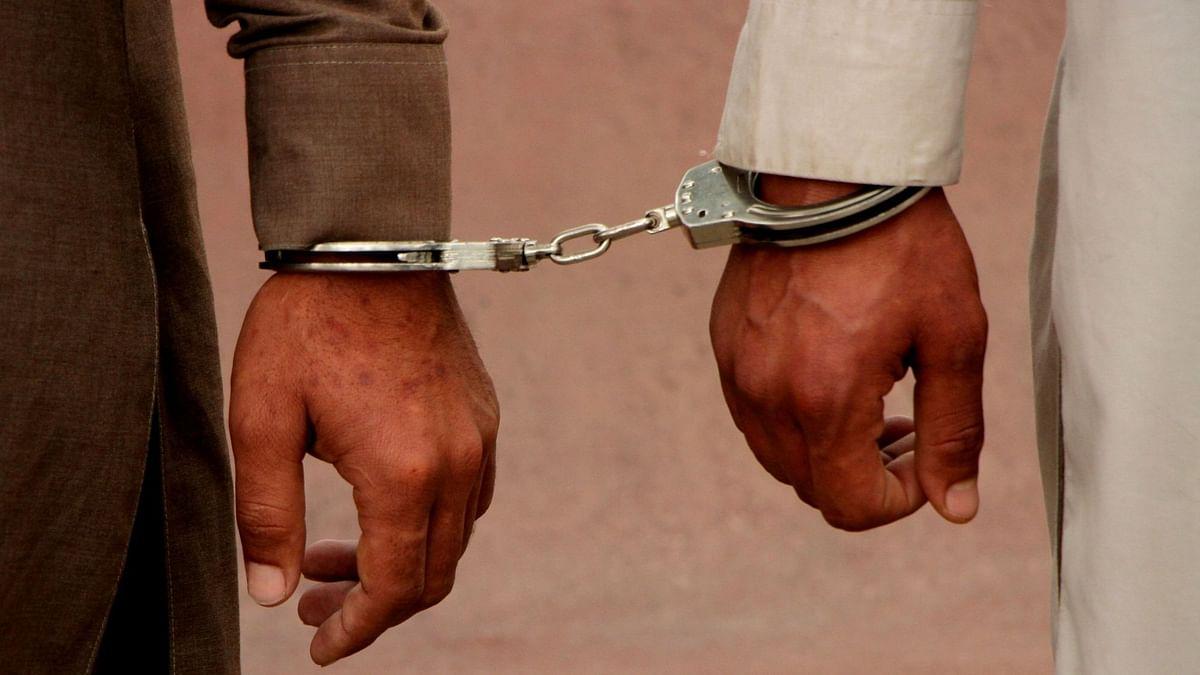 गैंगस्टर विकास दुबे की गैंग के सबसे कम उम्र का साथी गिरफ्तार, हरदोई में मामा के घर छिपा था आरोपी