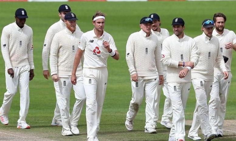 ICC विश्व टेस्ट चैंपियनशिप में तीसरे नंबर पर पहुंचा इंग्लैंड, भारत पहले स्थान पर कायम