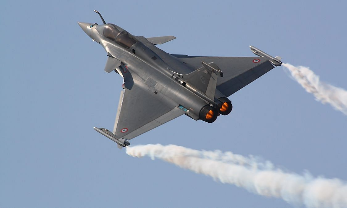 भारतीय वायुसेना के बेड़े में आज शामिल होंगे 5 राफेल विमान, कार्यक्रम में शिरकत करेंगे भारत और फ़्रांस के रक्षा मंत्री