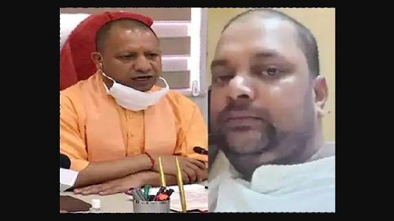 पत्रकार विक्रम जोशी की हत्या: सीएम योगी का परिजनों को 10 लाख की सहायता और पत्नी को सरकारी नौकरी का एलान