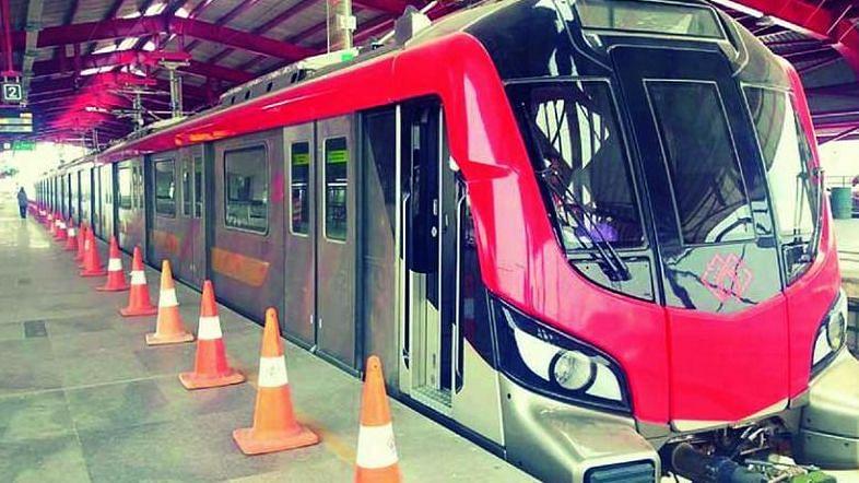 चीन को अब UP ने दिया बड़ा झटका, कानपुर-आगरा मेट्रो प्रोजेक्ट का टेंडर खारिज हुआ