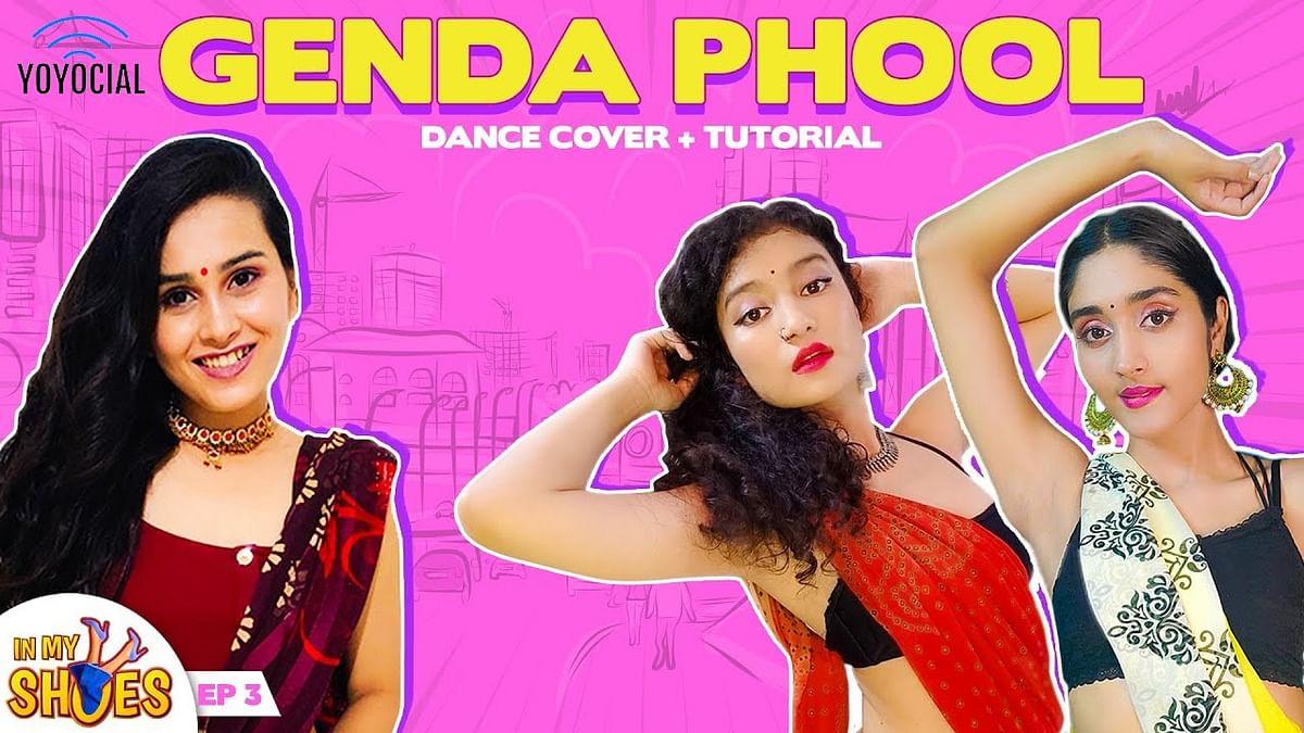 Hattke Video: Genda Phool Dance Choreography by Cherry Bomb