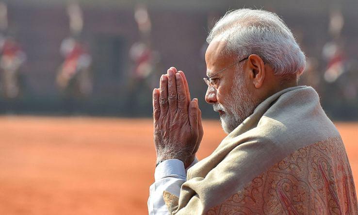 अयोध्या पहुंचकर राम से पहले हनुमानगढ़ी के दर्शन करेंगे पीएम मोदी, देखें पूरे कार्यक्रम का ब्यौरा...!