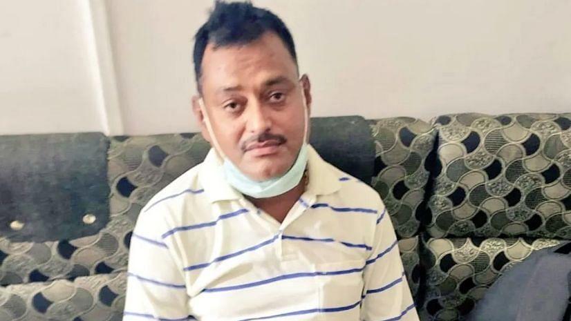 यूपी सरकार ने IT व ED को सौंपा विकास दुबे के सहयोगी जय बाजपेई का मामला
