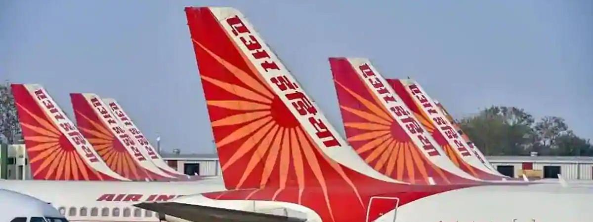 एयर इंडिया के कर्मचारियों को बड़ी राहत, न नौकरी जायेगी, न सेलरी में होगी कटौती!