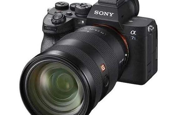 सोनी ने लॉन्च किया 'ए7एस' फुल-फ्रेम मिररलेस कैमरा, शानदार फीचर्स के साथ, कीमत 2.61 लाख