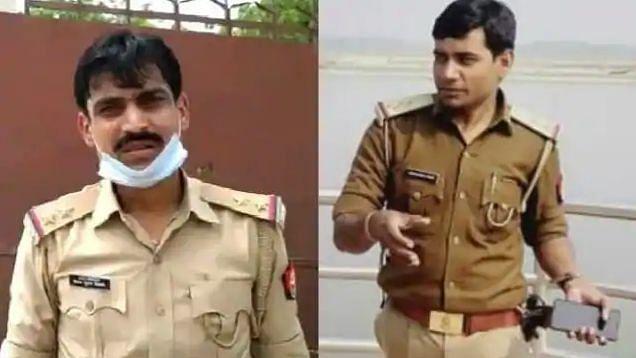 Kanpur Encounter: कुख्यात विकास दुबे से 'याराना' निभाने वाले चौबेपुर SHO विनय तिवारी और बीट इंचार्ज केके शर्मा गिरफ्तार