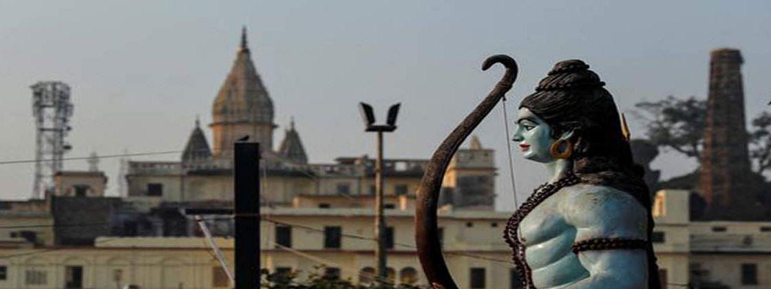 अयोध्या में मंदिर बनने से खुलेंगे रोजगार के रास्ते, बदलाव पर मुस्लिम समाज उत्सुक, महिलाओं ने रामलला के लिए बनाई राखी