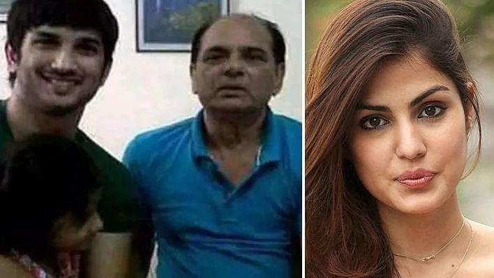सुशांत सिंह राजपूत मामले में नया मोड़: पिता ने रिया चक्रवर्ती सहित 6 पर दर्ज कराई FIR, लगाए ये आरोप