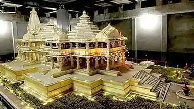 अयोध्या: बदलेगा राम मन्दिर का नक्शा, 3 या 5 अगस्त को हो सकता है शिलान्यास, अंतिम फैसला PMO पर