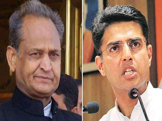 सस्पेंस: क्या होगा राजस्थान में? ... बचेगी गहलौत सरकार या पायलट थाम लेंगे बीजेपी का हाथ!