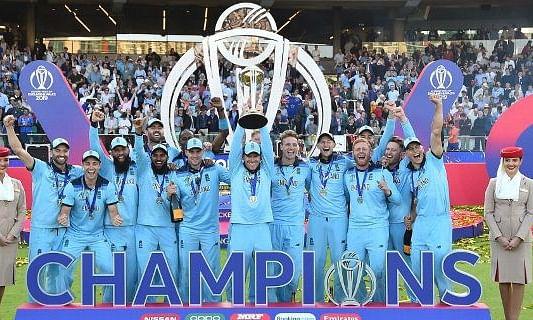 आज ही के दिन 2019 में इंग्लैंड ने जीता था अपना पहला विश्वकप