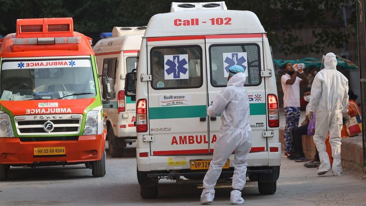 भारत में एक दिन में 64 हजार से अधिक रिकॉर्ड मामले, 21 लाख 50 हज़ार के पार पहुंचा संक्रमितों का कुल आंकड़ा